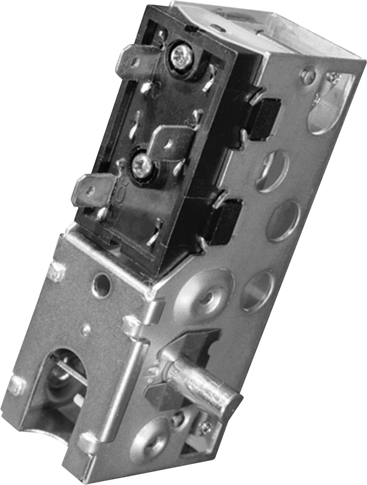 Regulátor vlhkosti B & B Thermo-Technik FEUCHTESCHALTER TW2001A, 10 - 80 % r., 10 - 40 °C