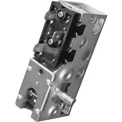 Regulátor vlhkosti se spínacímvývodem 240 V/AC Hygrosens TW2001A 10 - 80%,