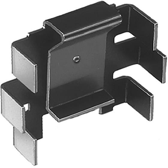 Chladič Fischer Elektronik FK 220 SA-220, 25 K/W, (d x š x v) 25 x 20.5 x 7 mm