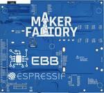Vývojová deska ESP32