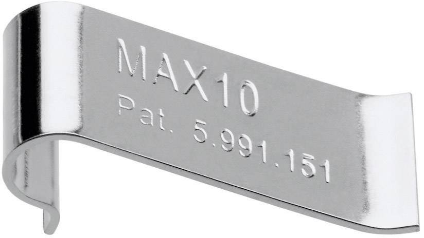 Svorka pro MAX chladiče Aavid Thermalloy MAX10G pro pouzdra TO 220/Max 220