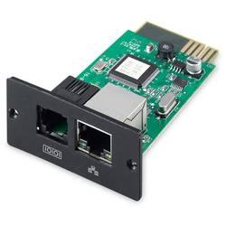 Karta SNMP Digitus DN-170100 Vhodné pro typ (UPS): DIGITUS OnLine USV-Anlagen DN-17009x