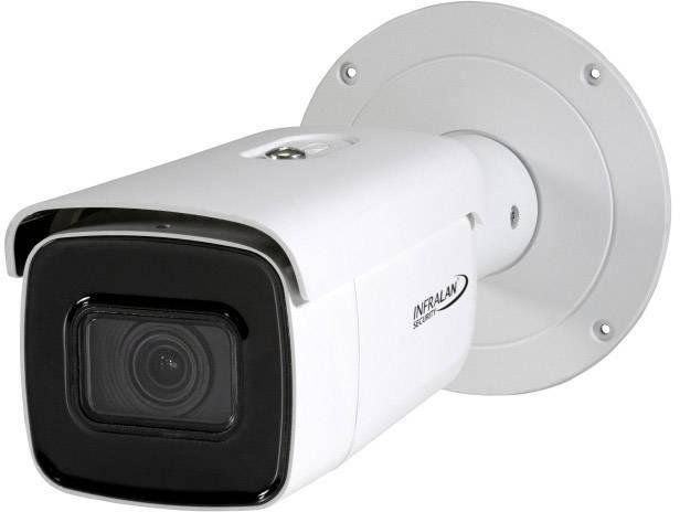 Bezpečnostní kamera INFRALAN ILK-8OBVZ, LAN, 3840 x 2160 pix