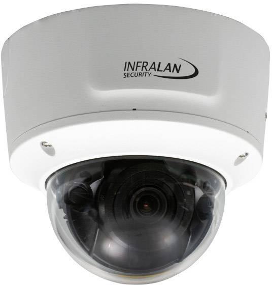 Bezpečnostní kamera INFRALAN ILK-8VDVZ, LAN, 3840 x 2160 pix
