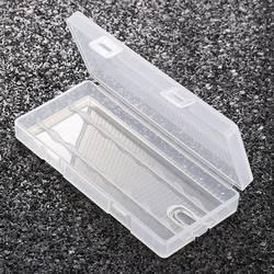 Úložný box na baterie AA, 14500 Soshine (d x š x v) 120 x 57.6 x 19.7 mm