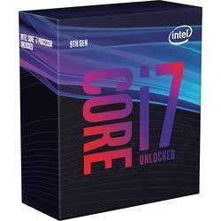 Procesor (CPU) v boxu Intel Core i7 () 8 x 3.6 GHz Octa Core Socket: Intel® 1151v2 95 W