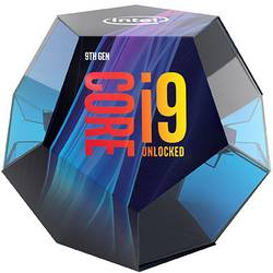 Procesor (CPU) v boxu Intel® Core™ i9 () 8 x 3.6 GHz Octa Core Socket: Intel® 1151v2 95 W
