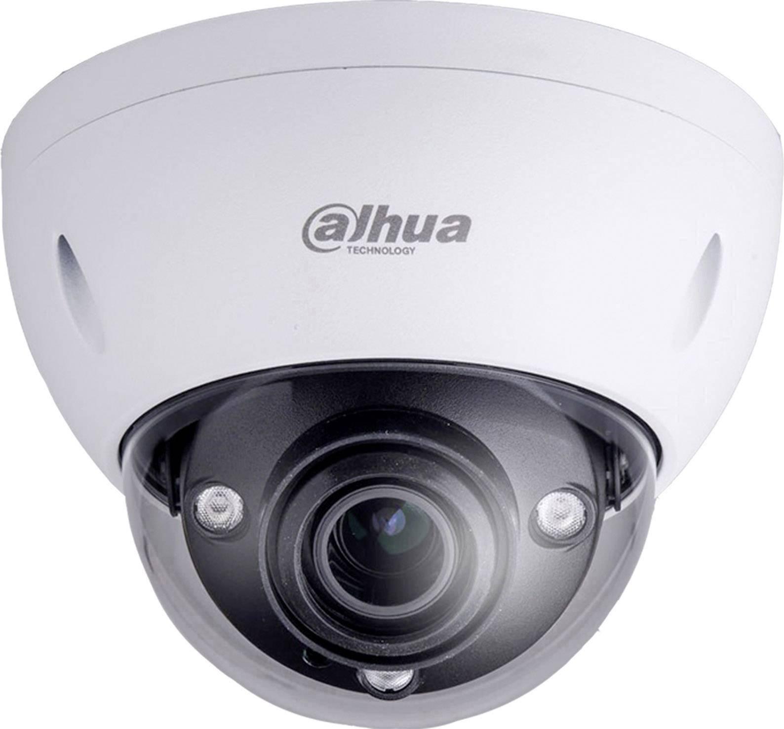 Bezpečnostní kamera Dahua IPC-HDBW81230E-Z, LAN, 4000 x 3000 pix