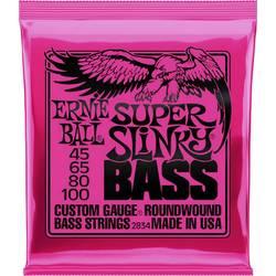 Struna baskytary Ernie Ball EB2834 045-100
