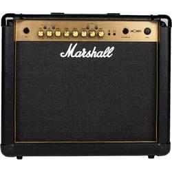 Zesilovač elektrické kytary Marshall MG30GFX černá