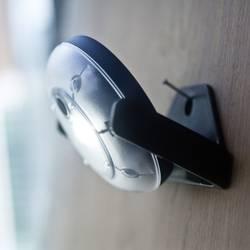 LED campingové osvětlení NIWA Uno 50 Uno 50/01, 200 g, modrá, černá