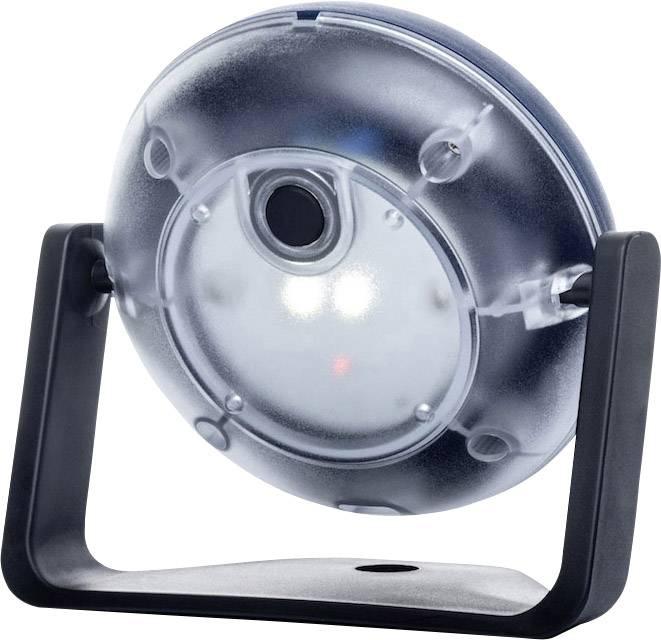 LED campingové osvětlení NIWA Uno 50 Uno 50/01, 200 g, modročerná