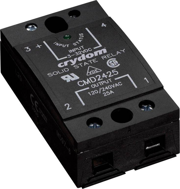 Polovodičové relé Crydom CMD6050 CMD6050, 50 A, 1 ks