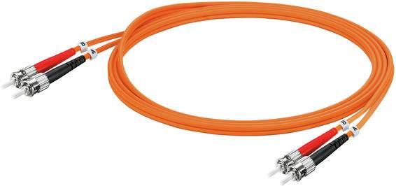 Optické vlákno kabel Weidmüller 1433980050