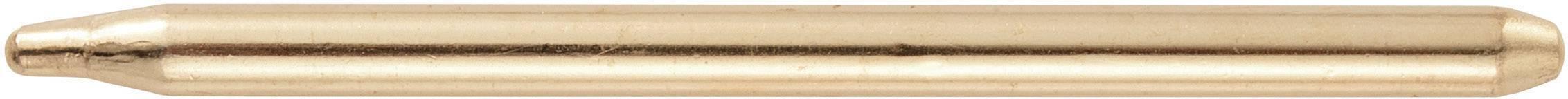 Teplovodná rúrka Gelid CP-S6100-01, (Ø x d) 6 mm x 100 mm, meď, voda