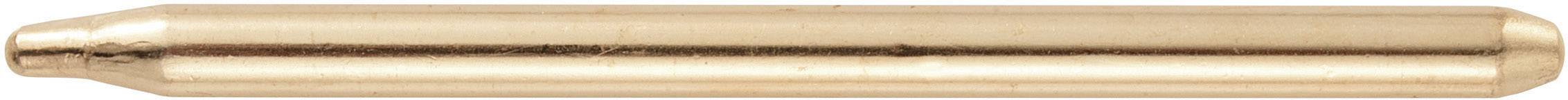 Teplovodná trubka Gelid CP-S6100-01, (Ø x d) 6 mm x 100 mm, měď, voda