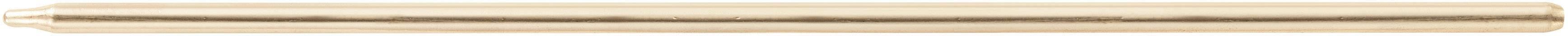 Teplovodná trubka Gelid CP-S6300-01, (Ø x d) 6 mm x 300 mm, měď, voda