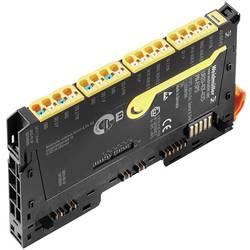 PLC rozširujúci modul Weidmüller UR20-4DI-4DO-PN-FSPS-V2 2464570000, 24 V/DC