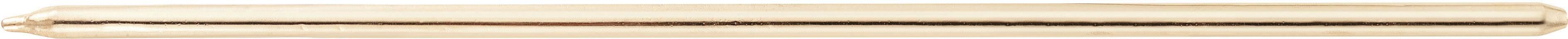 Teplovodná rúrka Gelid CP-S8350-01, (Ø x d) 8 mm x 350 mm, meď, voda