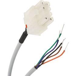 Připojovací kabel pro Ionisator ER-Q Panasonic ER-QCC2, šedý