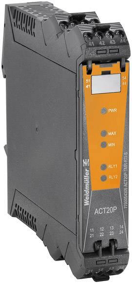 Weidmüller ACT20P-TMR-RTI-S ACT20P teplotní převodník 7760054305