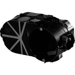 F-Tronic 7320009 F-tronic EL E 550 - elektronická krabička černá