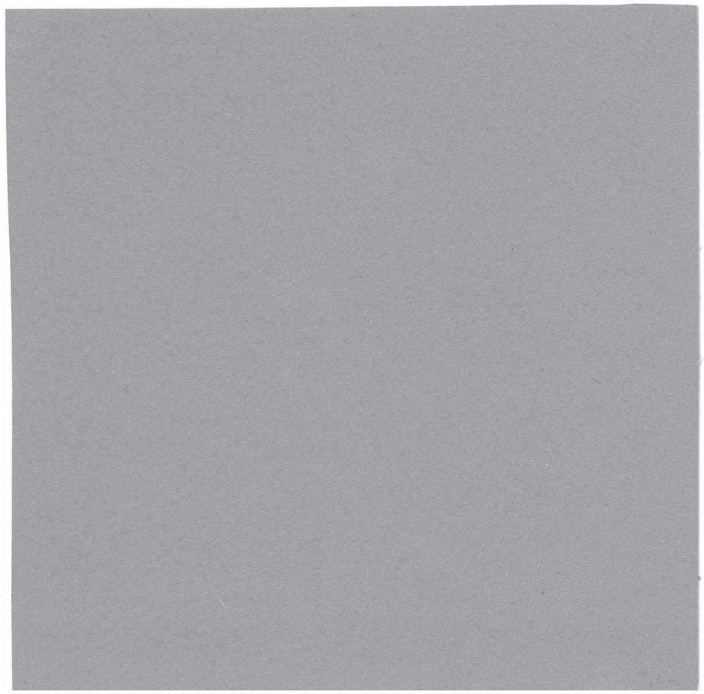 Teplovodivá fólia Kerafol SOFTTHERM 86/600, 1 mm, 6 W/mK, (d x š) 50 mm x 50 mm