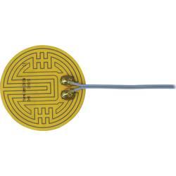 Tepelná fólie samolepicí Thermo TECH 12 V/DC, 12 V/AC, 15 W, krytí IPX4, (Ø) 90 mm