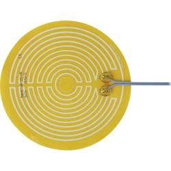 Tepelná fólie samolepicí Thermo TECH 12 V/DC, 12 V/AC, 14 W, krytí IPX4, (Ø) 174 mm
