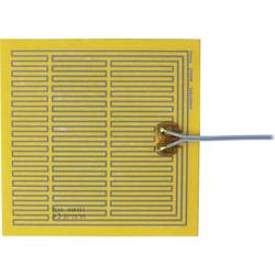 Tepelná fólie samolepicí Thermo TECH 12 V/DC, 12 V/AC, 6 W, krytí IPX4, (d x š) 160 mm x 160 mm
