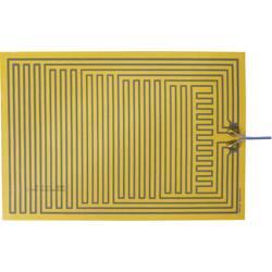 Tepelná fólie samolepicí Thermo 12 V/DC, 12 V/AC, 15 W, krytí IPX4, (d x š) 330 mm x 230 mm