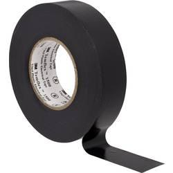 Izolačná páska 3M TEMFLEX150015X25BK, (d x š) 25 m x 15 mm, čierna, 25 m