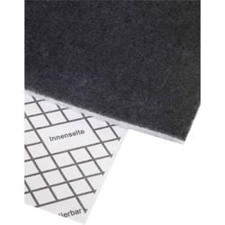 Náhradní filtr digestoře Xavax 111871 tmavě šedá