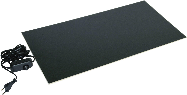 IR tepelná deska Thermo, 230 V/AC, 600 mm x 300 mm