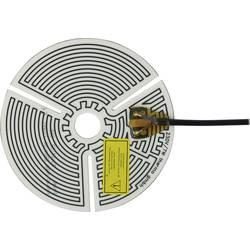 Tepelná fólie samolepicí Thermo TECH 230 V/AC, 7 W, krytí IPX4, (Ø) 140 mm