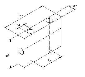 Napojovací článek pro teplovodné trubky (Heatpipe)