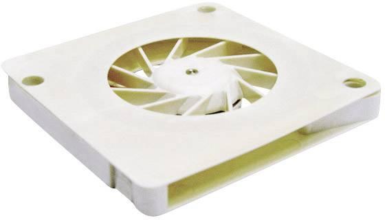 Radiálny ventilátor Sunon UB5U3-700 UB5U3-700, 5 V/DC, 28.7 dB (A), (d x š x v) 30 x 30 x 3 mm