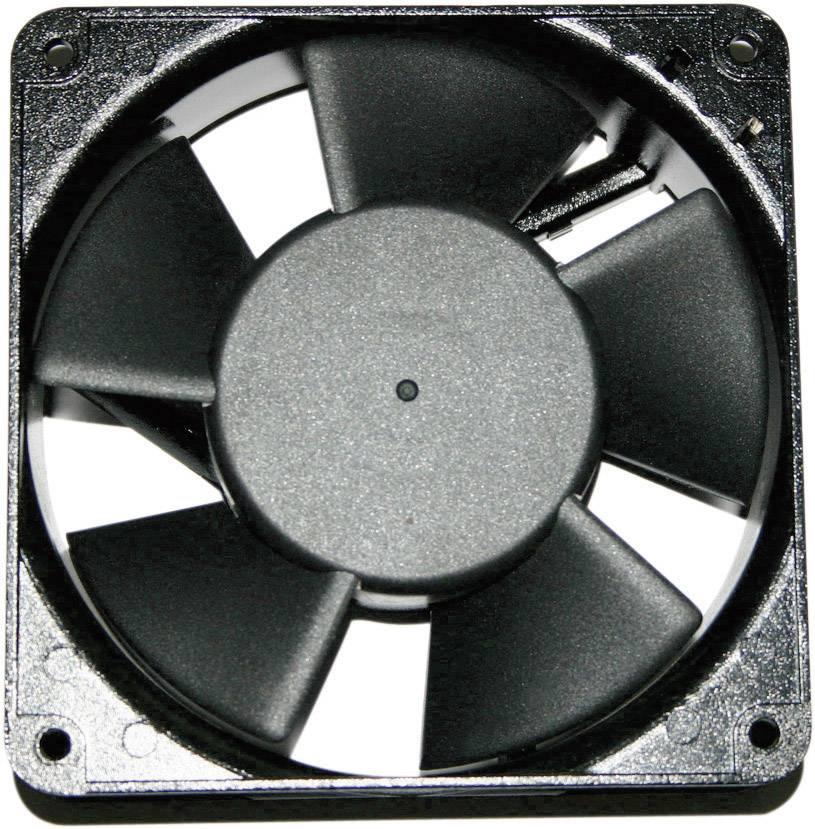 Axiálny ventilátor Sunon A 2123HBT.GN A 2123HBT.GN, 230 V/AC, 50 dB, (d x š x v) 120 x 120 x 38 mm