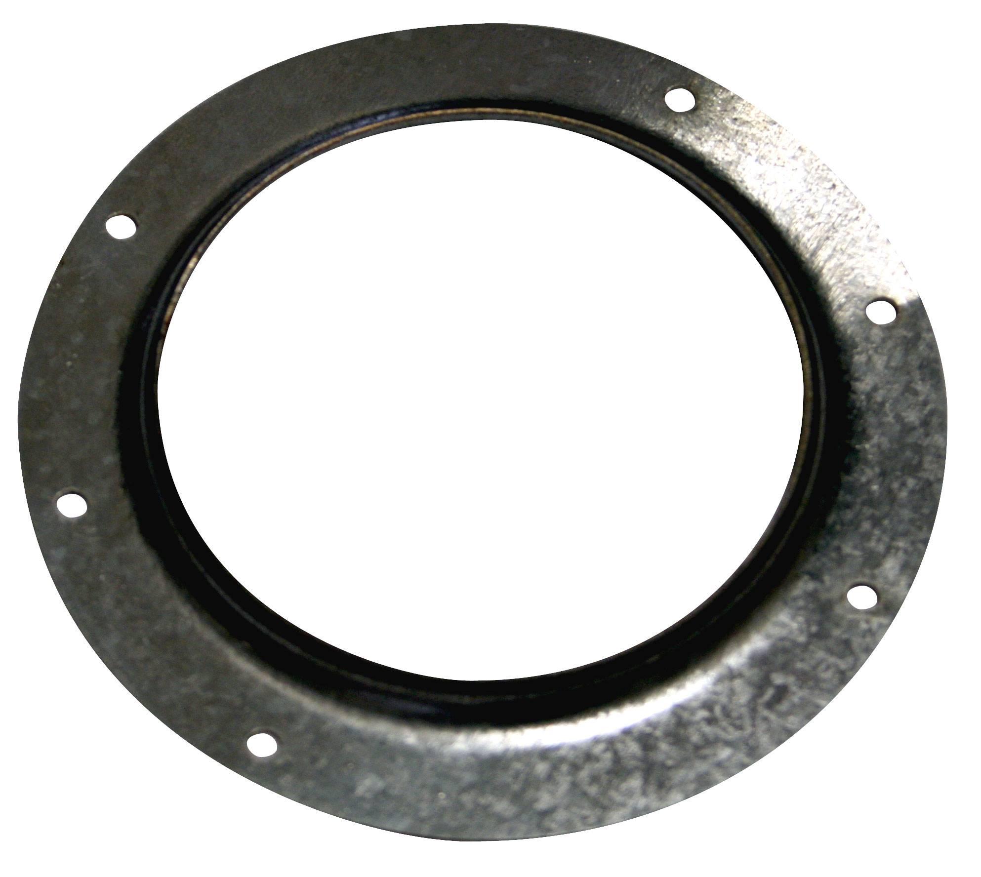 Ecofit 16203 16203, (Ø x v) 129 mm x 8 mm
