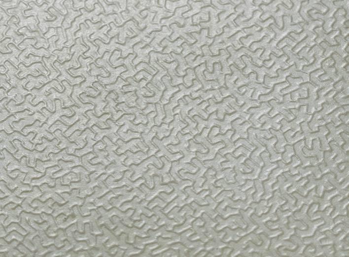 ESD podložka na stolík BJZ C-189 204P 1,22, (d x š) 1 m x 1.22 m, platinovo sivá