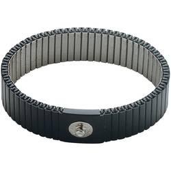 ESD kovová páska BJZ C-189 146 4,0 ELL, zkracovatelná, cvoček 4 mm