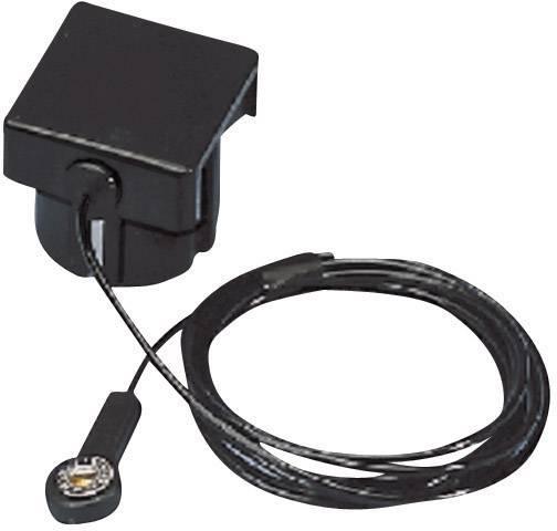 ESD zemnicí modul s kabelem BJZ C-192 098, bezpečnostní odpor 1 MΩ