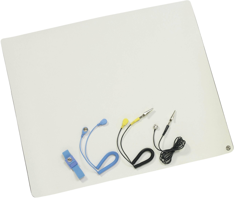 ESD podložky na stůl/podlahu