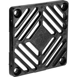 Vetracia mriežka SEPA;914020000, (š x v x h) 42.3 x 3.3 x 42.3 mm, 1 ks, plast