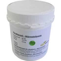 Teplovodivá pasta Kerafol KERATHERM KP98 500 g, 6 W/mK, 150 °C, 500 g