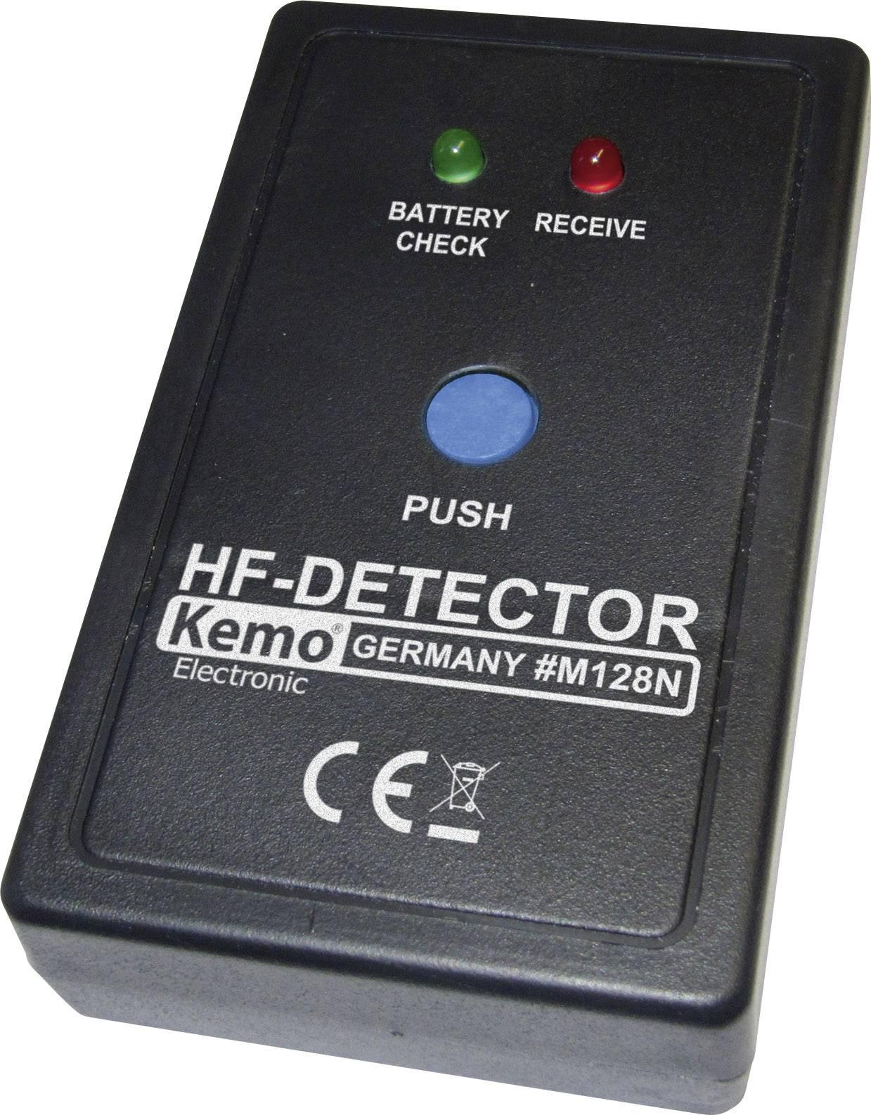 HF detektor