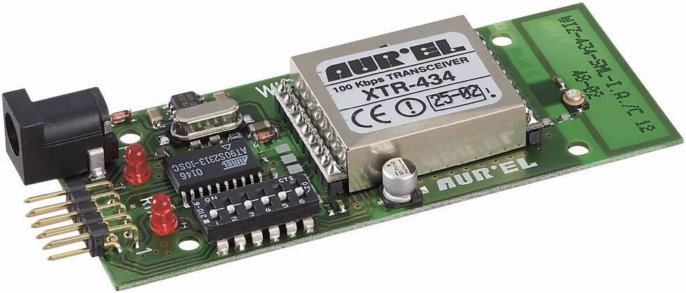 Bezdrátové moduly 433 MHz