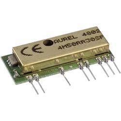 Modul přijímače Aurel RX-4M50RR30SF 5 V/DC