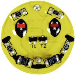 SMD stavebnice Happy Face Velleman MK141, 3 V/DC