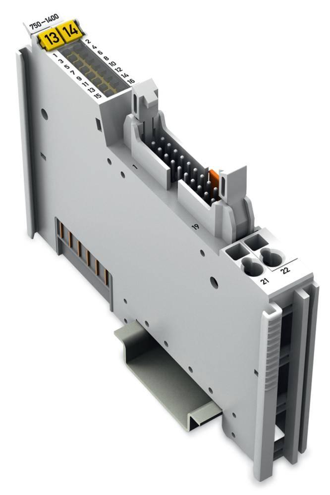 Digitální vstup pro PLC WAGO 750-1400 24 V/DC